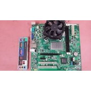 Kit placa de Baza Desktop - DESKTOP DELL VOSTRO 230, Model jl1117 rev:A00, procesor INTEL E5400 2.7, ram 2gb