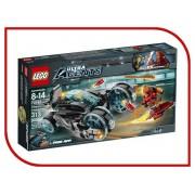 Lego Конструктор Lego Ultra Agent Перехват Инферно 70162