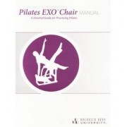 Sissel Manuale B.B.U. Pilates Exo Chair, inglese