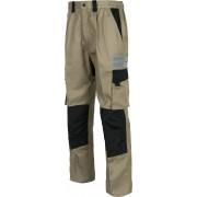 Pantalón WF1750 recto, multibolsillos