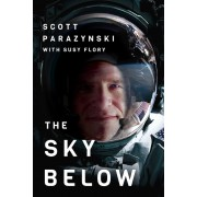 The Sky Below: A True Story of Summits, Space, and Speed, Paperback