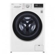 LG F4WV509S0 lavatrice Libera installazione Caricamento frontale Bianc