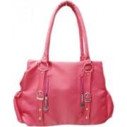Barsha Girls Pink Hand-held Bag