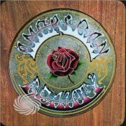 Video Delta Grateful Dead - American Beauty - CD