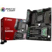 MSI X299 GAMING M7 X299 Chipset LGA 2066 Motherboard