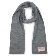 Fular GUESS - Not Coordinated Scarves AM8584 WOL03 GRY