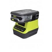 Комплект Ryobi ONE+ 1x1.5Ah Lithium + зарядное устройство RC18120-115 5133003357