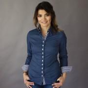 Femei cămașă 8414
