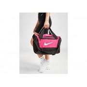 Nike Extra Small Brasilia Bag - Black/White