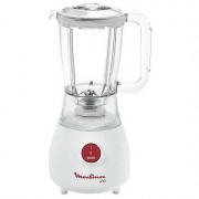 Moulinex Lm2201 Uno Blender Frullatore Capacità 1,5 L 350 W Colore Bianco