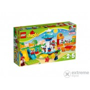 LEGO® DUPLO® Parc de distractii 10841