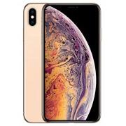 "Apple iPhone XS MAX 16.5 cm (6.5"") 256 GB SIM Dual 4G Oro Smartphone (16.5 cm (6.5""), 2688 x 1242 Pixeles, 256 GB, 12 MP, iOS 12, Oro)"