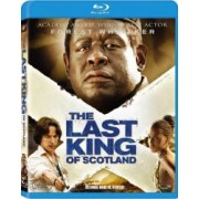 The last king of Scotland BluRay 2006