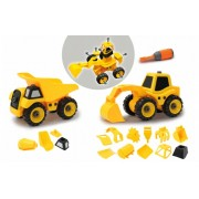 Construction Vehicles Set 9 in 2