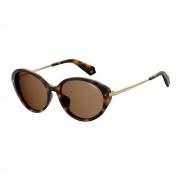 Polaroid Ochelari de soare dama POLAROID PLD 4077/F/S 086/SP