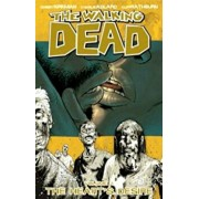The Walking Dead Volume 4: The Heart's Desire, Paperback/Robert Kirkman