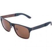 Ochelari de soare maro pentru barbati Santa Barbara Polo Prive SB1044-2