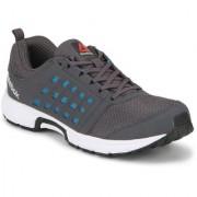 Reebok Mens Gray Sport Shoes