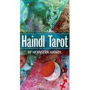 Hermann Haindl The Haindl Tarot Deck