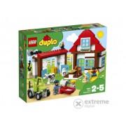LEGO® DUPLO® Aventuri la ferma 10869