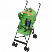 Safety 1st Buggy Crazy Peps Spike Green 1187540000
