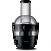 Philips Hr1855/70 Viva Collection Centrifuga Potenza 800 Watt Colore Nero
