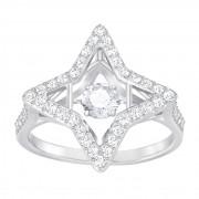 Swarovski Sieraden Swarovski Sparkling Dance Star Ring 5372931