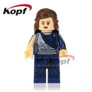 Generic 20Pcs Super Heroes Thor Ragnarok 76088 Hulk 7cm Big Size Jane Foster Sakaarian Bricks Building Blocks Children Gift Toys XH 654 653 20Pcs