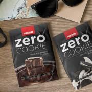 Prozis ZERO Cookie 60 g - CIOCCOLATO BIANCO E LAMPONE