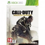 Игра Call Of Duty Advanced Warfare Xbox 360