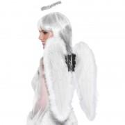 Smiffys Engelen vleugels