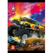 Puzzle 4D Turbo Drive