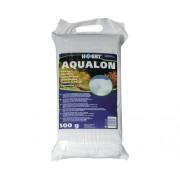 Vata fina pentru filtru de acvariu, alba 500 g