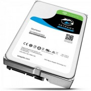 HD Seagate 2TB SKYHAWK GS0161 Prata Multilaser