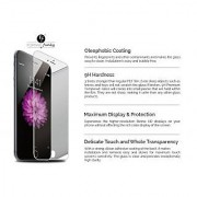 Ff Scratch Resistant Tempered Glass for Apple iPhone 4S