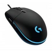Mouse Logitech G203 RGB Alambrico Optico USB 910-004843