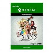 xbox one shiness: the lightning kingdom digital