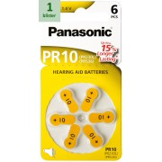 Panasonic PR10 - 1 blister