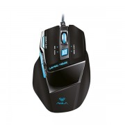 Mouse, AULA SI-928 Killing The Soul, Gaming, Black, USB (120549)