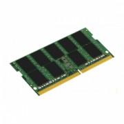 Memorie Laptop Kingston 4GB DDR4 GB 2400 Mhz KVR24S17S6/4 CL 17
