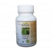 Sotya Alfalfa 100 comprimidos de 700mg - sotya - plantas medicinales