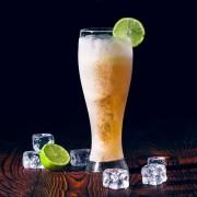 Ледена Чаша за Бира от Стъкло (650мл.)