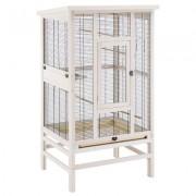 Vogelvoliere Bella Casa - L 83 x B 67 x H 153 cm