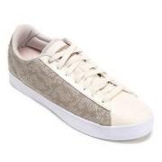Tênis Adidas Cf Daily Qt Clean W Feminino - Feminino