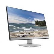 """Monitor TFT, HP 27"""", 27q, 2ms, 10Mln:1, DVI/HDMI, QHD 2560x1440 (3FV90AA)"""
