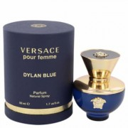 Versace Pour Femme Dylan Blue For Women By Versace Eau De Parfum Spray 1.7 Oz