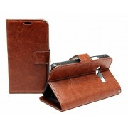 Unbranded Crazy horse wallet samsung galaxy xcover 3 (sm-g388f)
