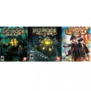 BioShock HD Collection, за Xbox One