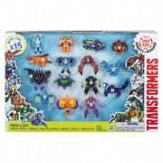 Mega pachetul Transformers Robots in Disguise Mini-Con B7132