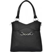 Costa Swiss Quirky Black Black Shoulder Bag